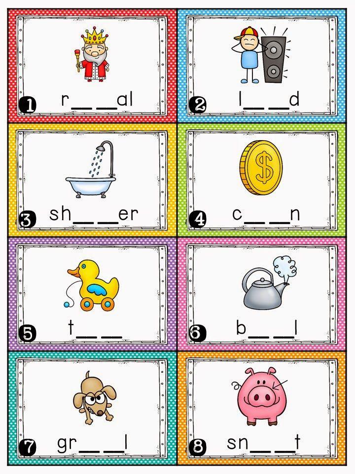 It\'s a PHONICS FRENZY FREEBIE!!!! | Teaching k/1-Phonics Rules ...