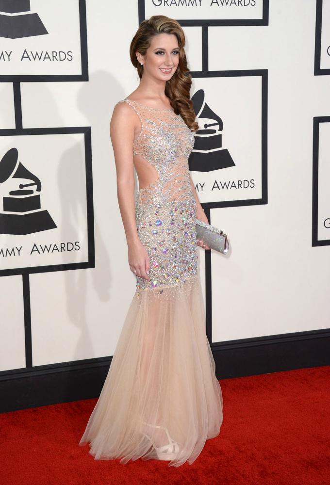 Top 12: Grammy's 2014