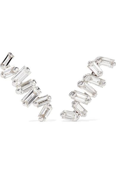 17bbf053e Titanic Jewelry, White Gold Diamonds, White Gold Diamond Earrings, Diamond  Jewelry, Diamond