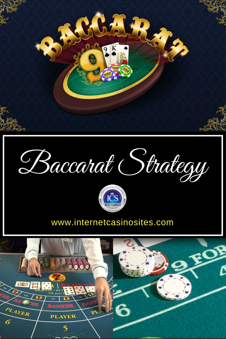 Baccarat Strategy & Tips How To Win At Baccarat