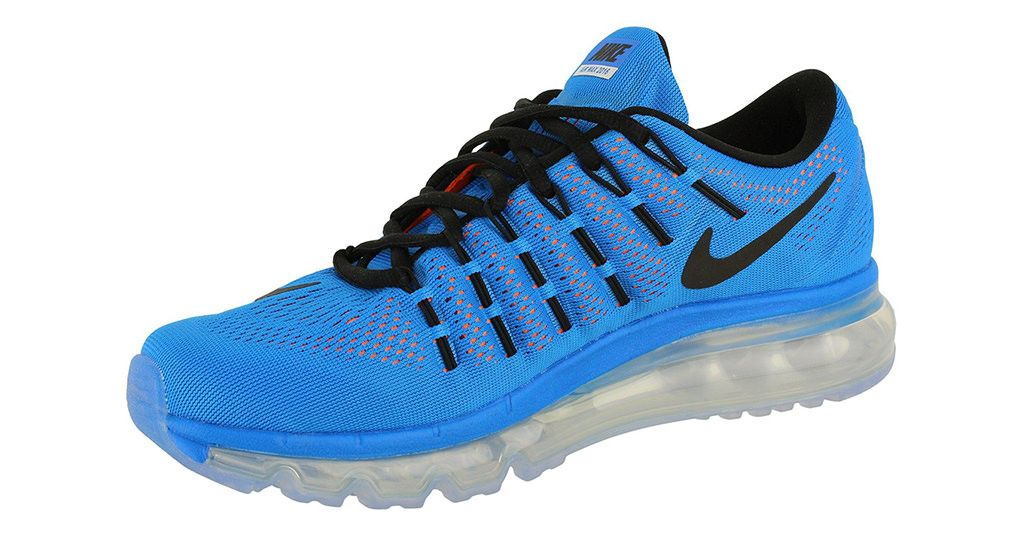 Nike Air Max 2016 806771-408 sunt pantofii de care ai nevoie atunci cand faci sport. Comozi si rezistenti, acestia de abia asteapta sa te ajute sa iti pui la punct conditia fizica. #Nike #AirMax #pantofisport #sport #alergare #incaltaminte #pantofi