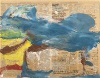 Landscape by Willem de Kooning