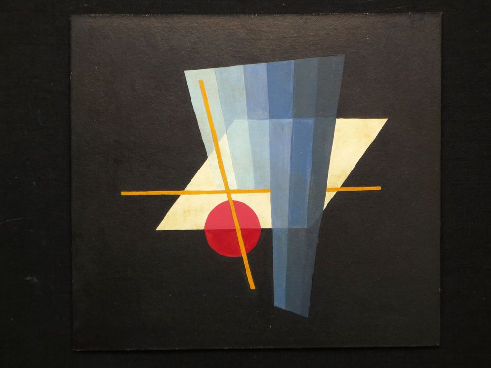 bauhaus kunst constructivism avant garde lissitzky schwitters in antiquitaten kunstrasen wien