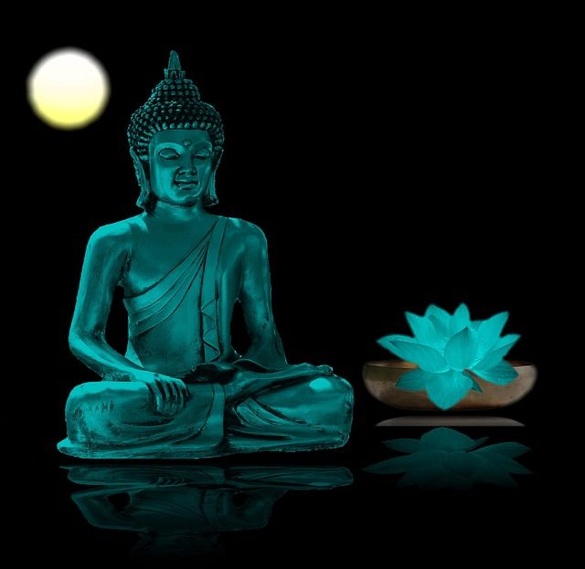 Free Image on Pixabay Buddha Meditation Relaxation