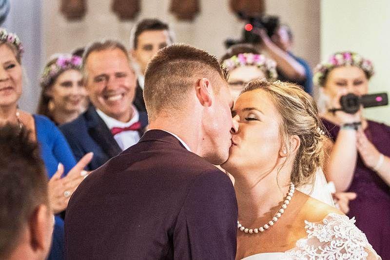 Peter Wollny Grunzend Mit Sarafina Im Bett Intime Einblicke Hochzeit Braut Promis