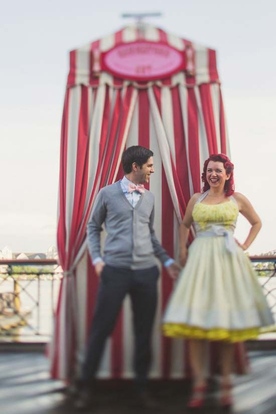 Fashion week Inspiration: Fashion Disney BoardWalk for girls