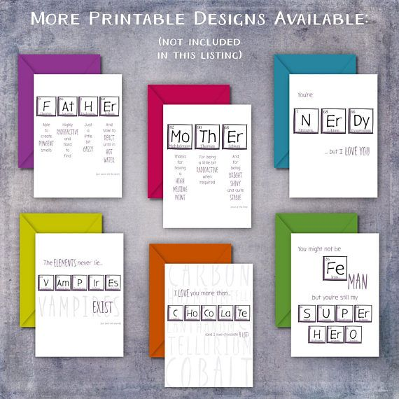 photograph relating to Printable 40th Birthday Card known as Printable 40th Birthday Card Greetings Card Periodic Desk