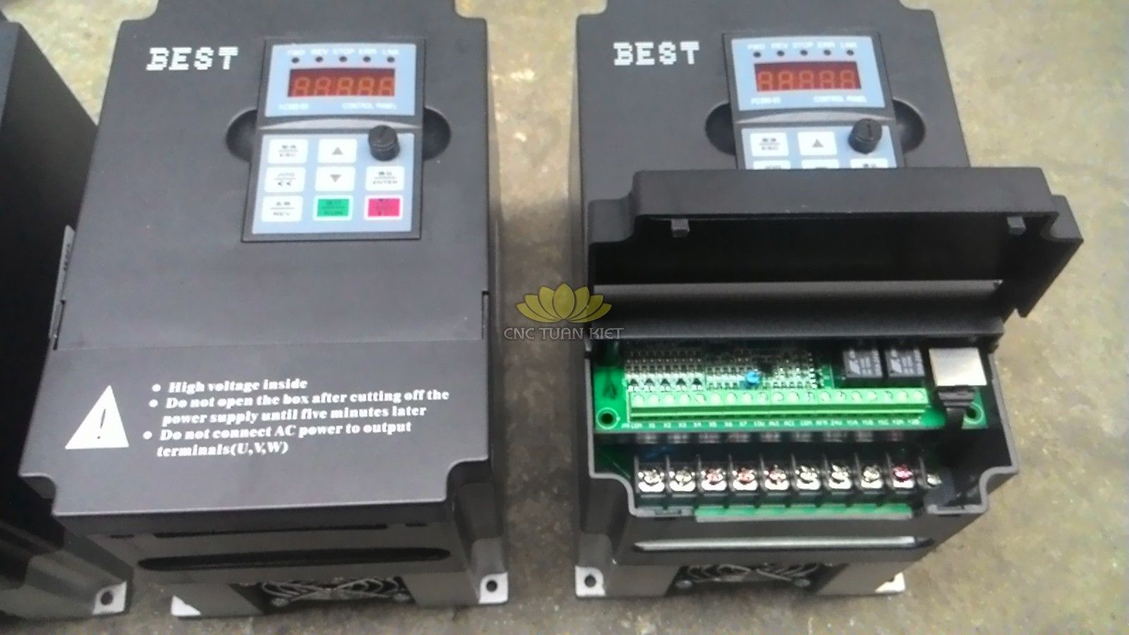 Hng Dn Cch Ci T Bin Tn Cho My Cnc Tun Kit Pi Projects Buy Alamode Controller Calculator Raspberry