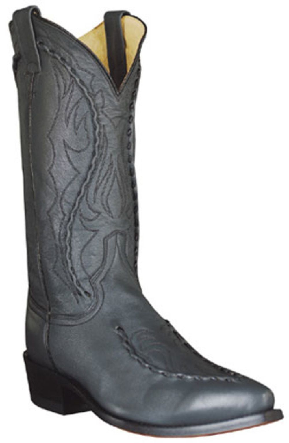 13'' Pull On Western Boots