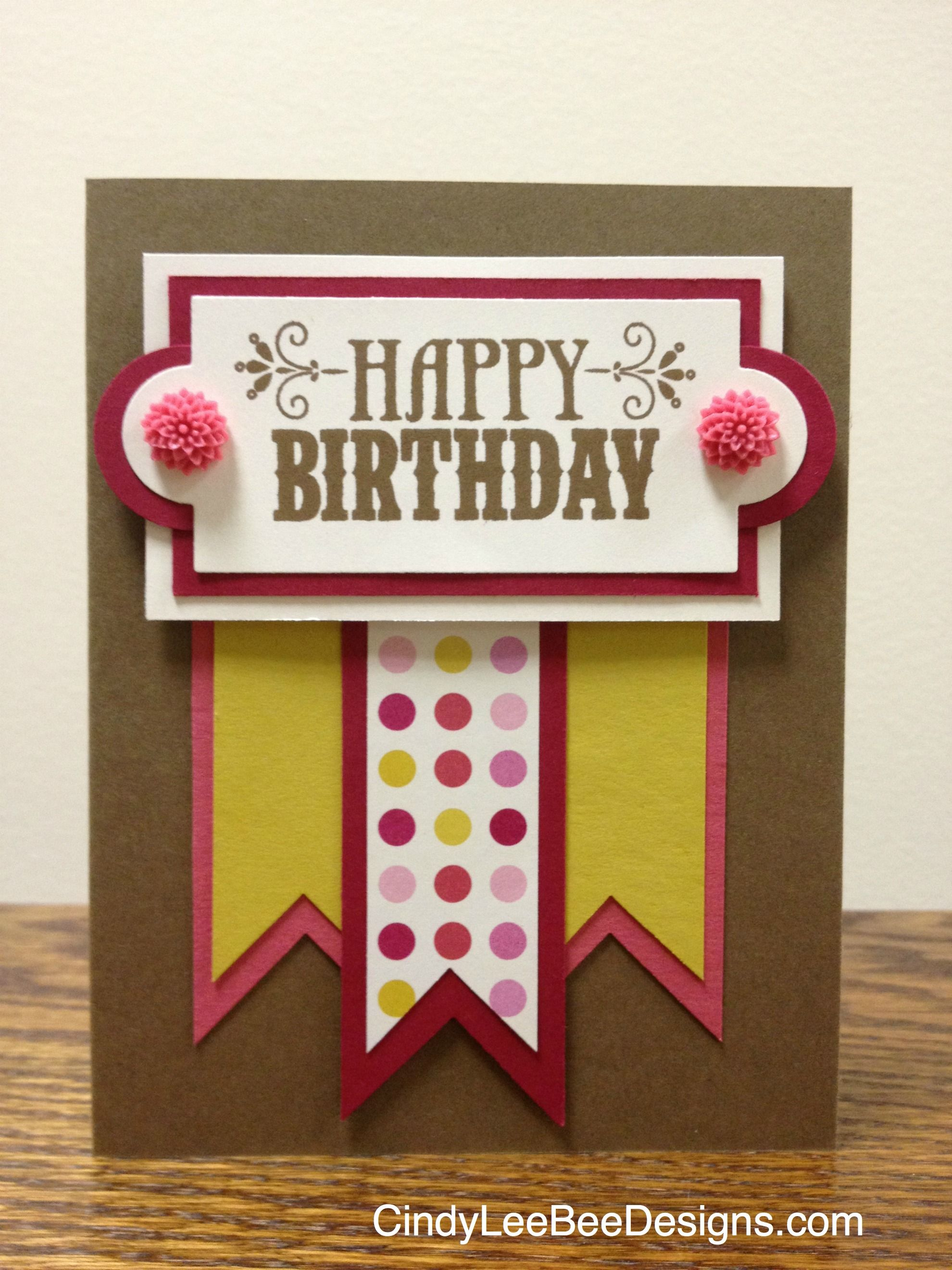 Su You Re Amazing Lighter Stampin Up Pinterest Cards Card
