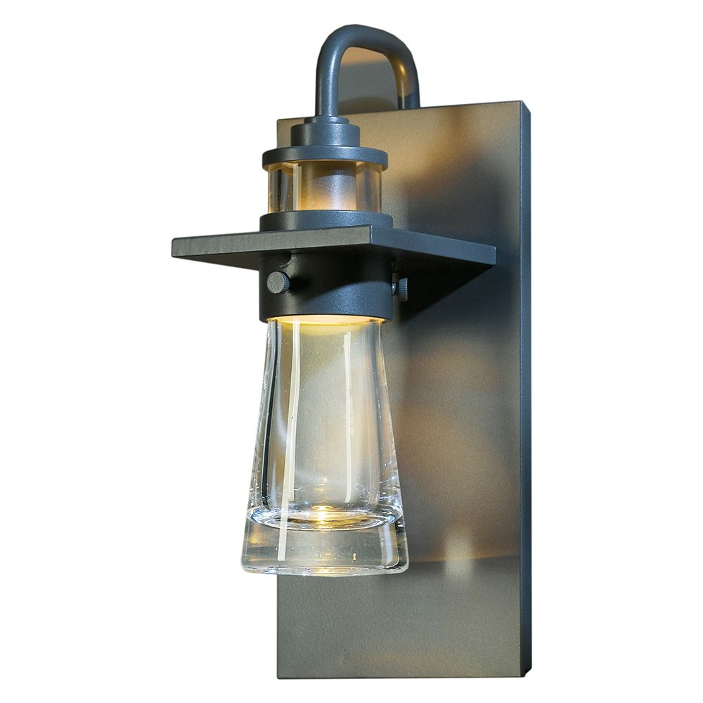 Hubbardton Forge Tourou: Buy The Erlenmeyer Outdoor Wall Sconce