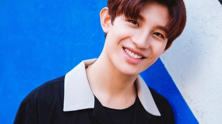 UP10TION Please! Profile Pictures - JINHOO