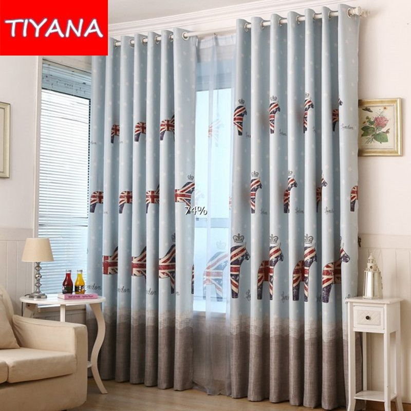 Best Of Scenic Window Curtains