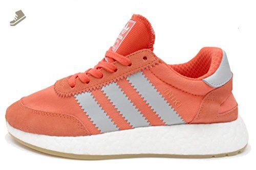 cheap for discount be923 4e9b1 Iniki Runner Womens in Energy Clear Onyx by Adidas, 6 - Adidas sneakers for  women ( Amazon Partner-Link)