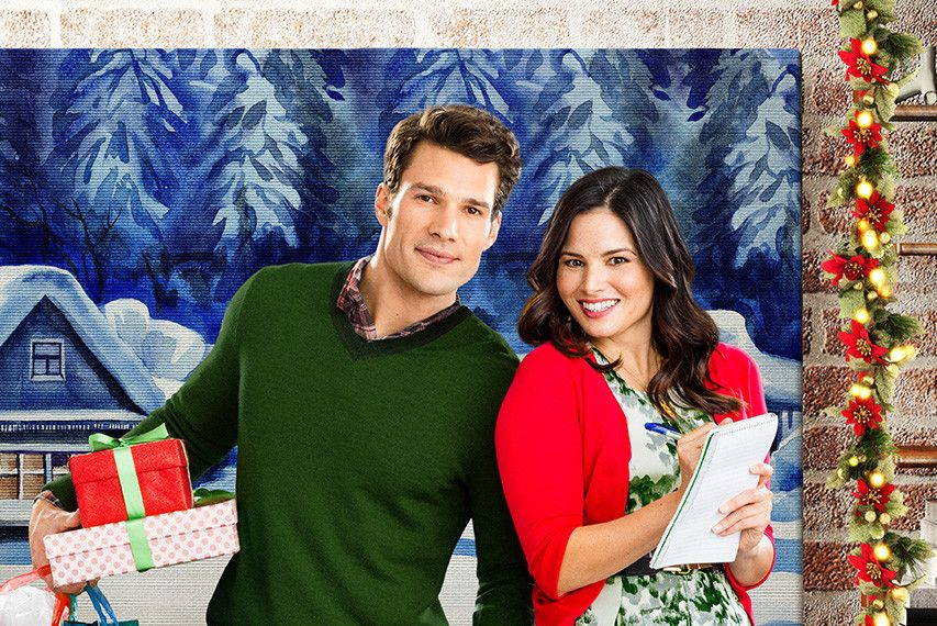 Video from 12 Gifts of Christmas | Hallmark Movies | Pinterest ...