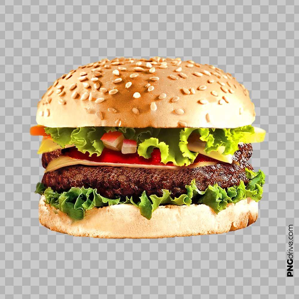 Pin On Burger Png Image