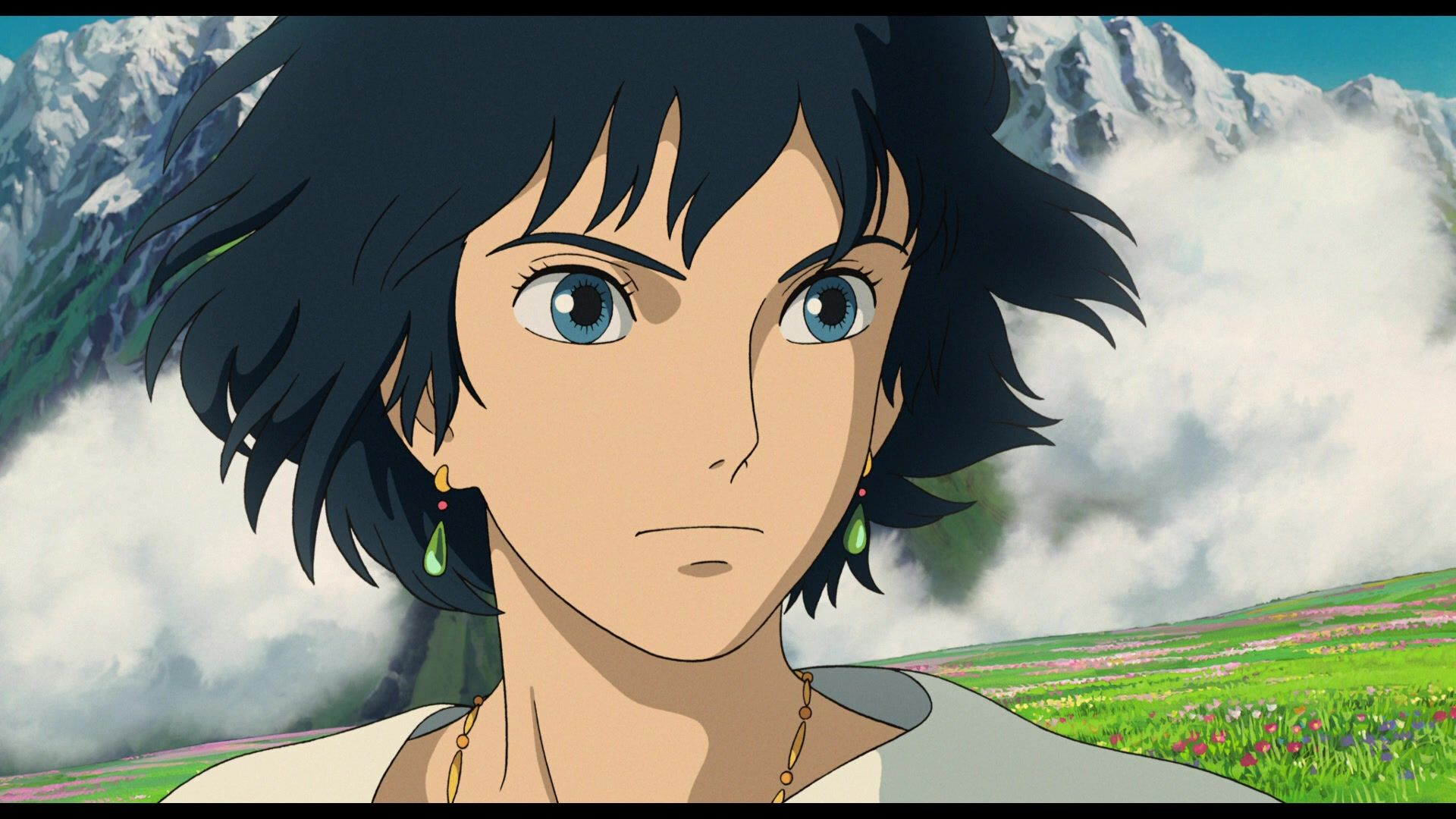 Howls moving castle screencap and image in