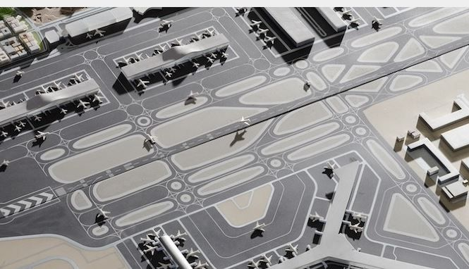 Airport Apron Layout Inform Circulation Diagram From Legacy Walk And Future Quad Embry Riddle Aeronautical University Airport New Students