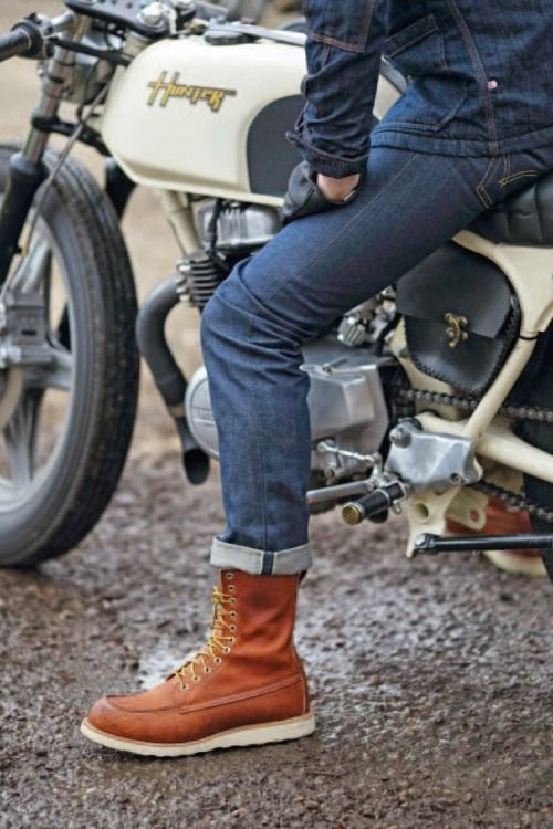 Red Wing 877 | Style | Pinterest | Posts, Wings and Style