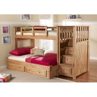 Luxury Bunk Beds Suitable for Adults