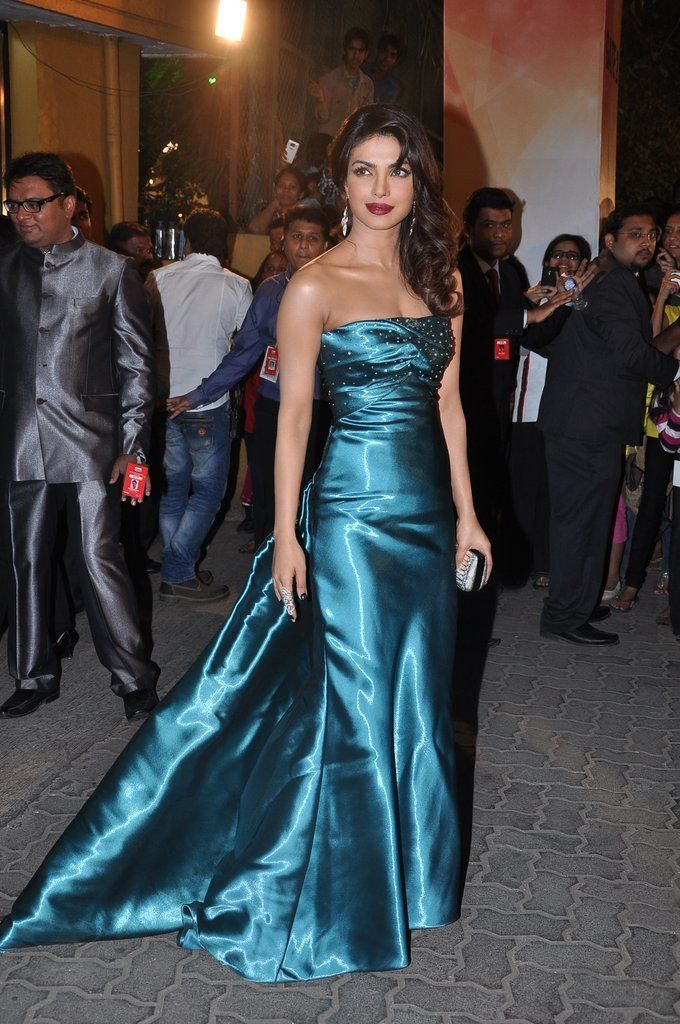 Image result for Priyanka Chopra at 58thFilmfare Awards