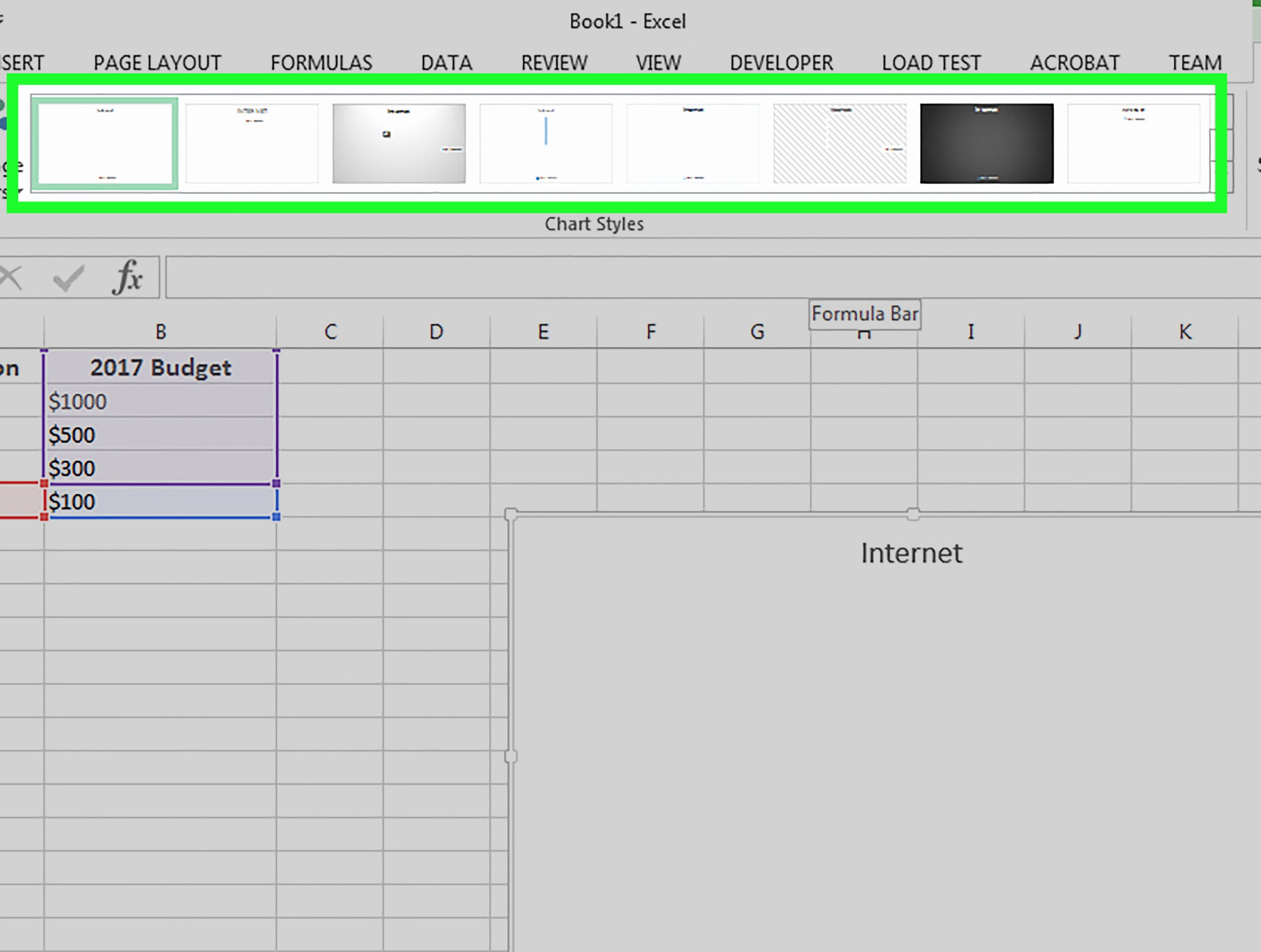 Windows 7 Spreadsheet For Hotel Linen Inventory