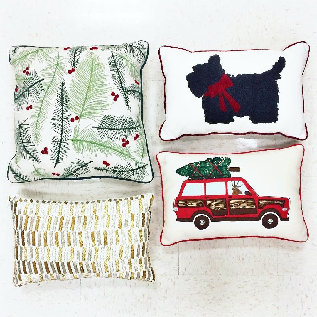 Christmas pillows at Target Christmas pillow, Throw