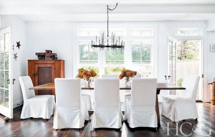 Miraculous Tour A Light And Contemporary Home In Bridgehampton Machost Co Dining Chair Design Ideas Machostcouk