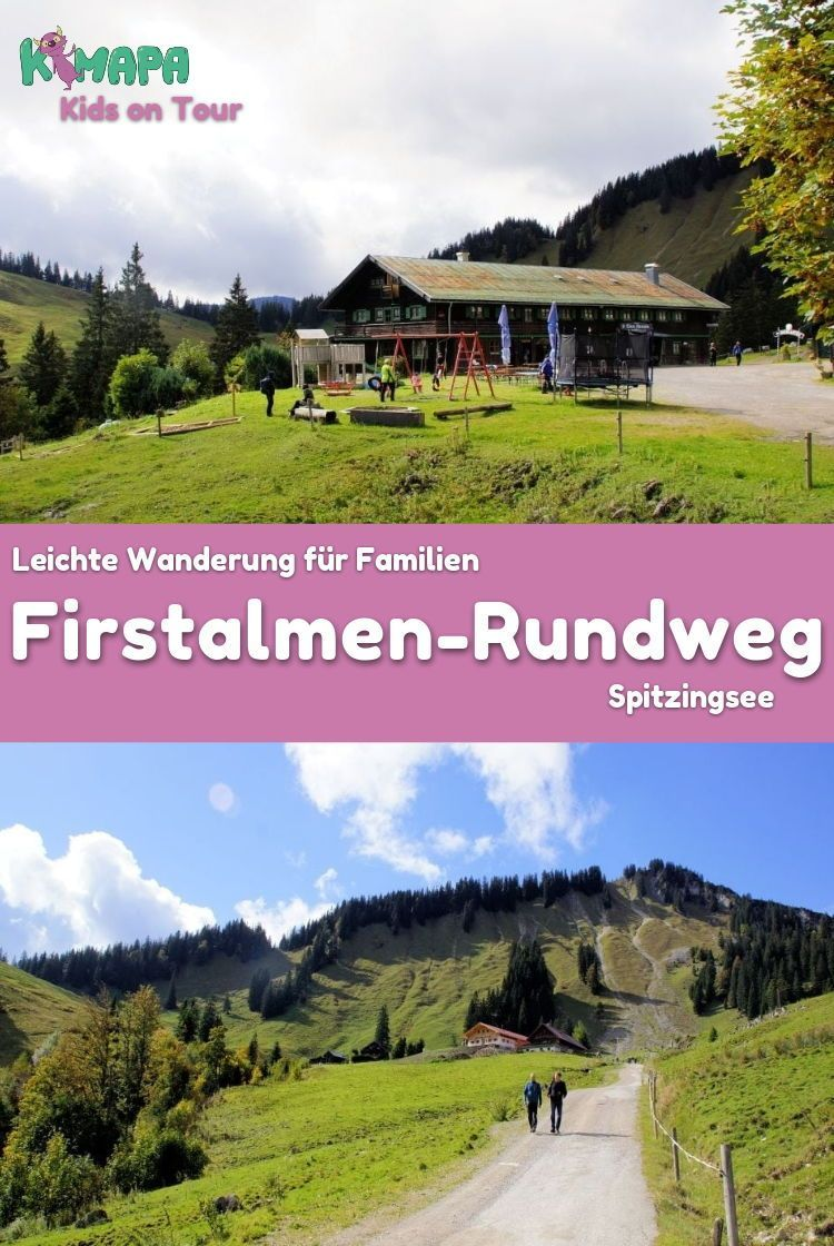 Firstalmen-Rundweg & Spitzingsee | KiMaPa Kids on Tour - KiMaPa -  A nice easy hike for the whole family to the Upper Firstalm and from there only downhill to the Low - #AdventureTravel #amp #CultureTravel #firstalmen #FirstalmenRundweg #kids #kimapa #NightlifeTravel #rundweg #spitzingsee #Tour #TravelPhotography