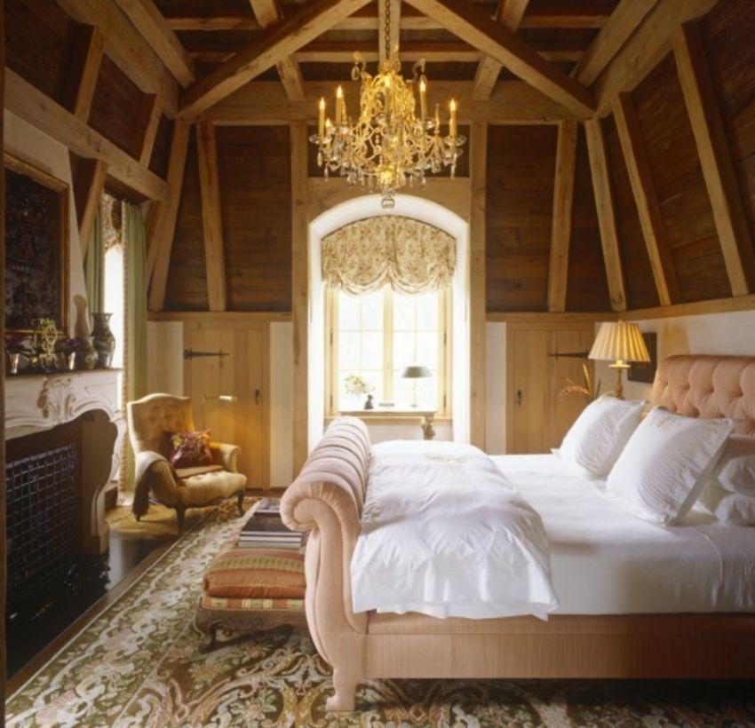 Amazing 30 Cozy and Romantic Bedroom Ideas
