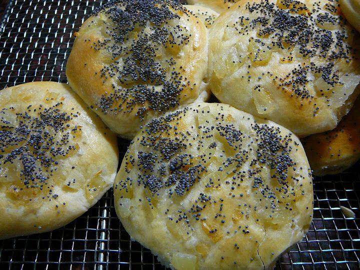 Pretzalej de cebolla - La cocina de ile