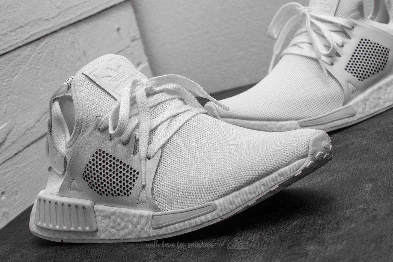 adidas nmd rt ftw bianco / ftw bianco / ftw bianco ad un ottimo prezzo 165