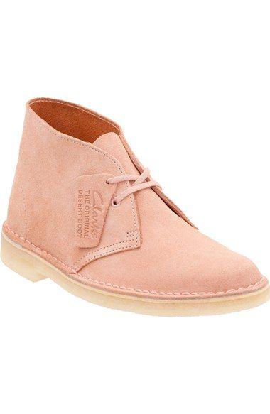 83601fdcb45 Clarks®  Desert  Chukka Boot (Women) available at  Nordstrom