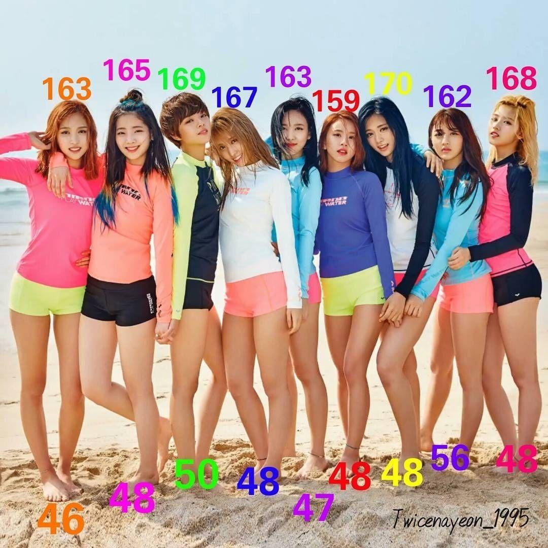 Im Yoona Height And Weight Garotas Asiaticas Looks Tumblrs Garotas