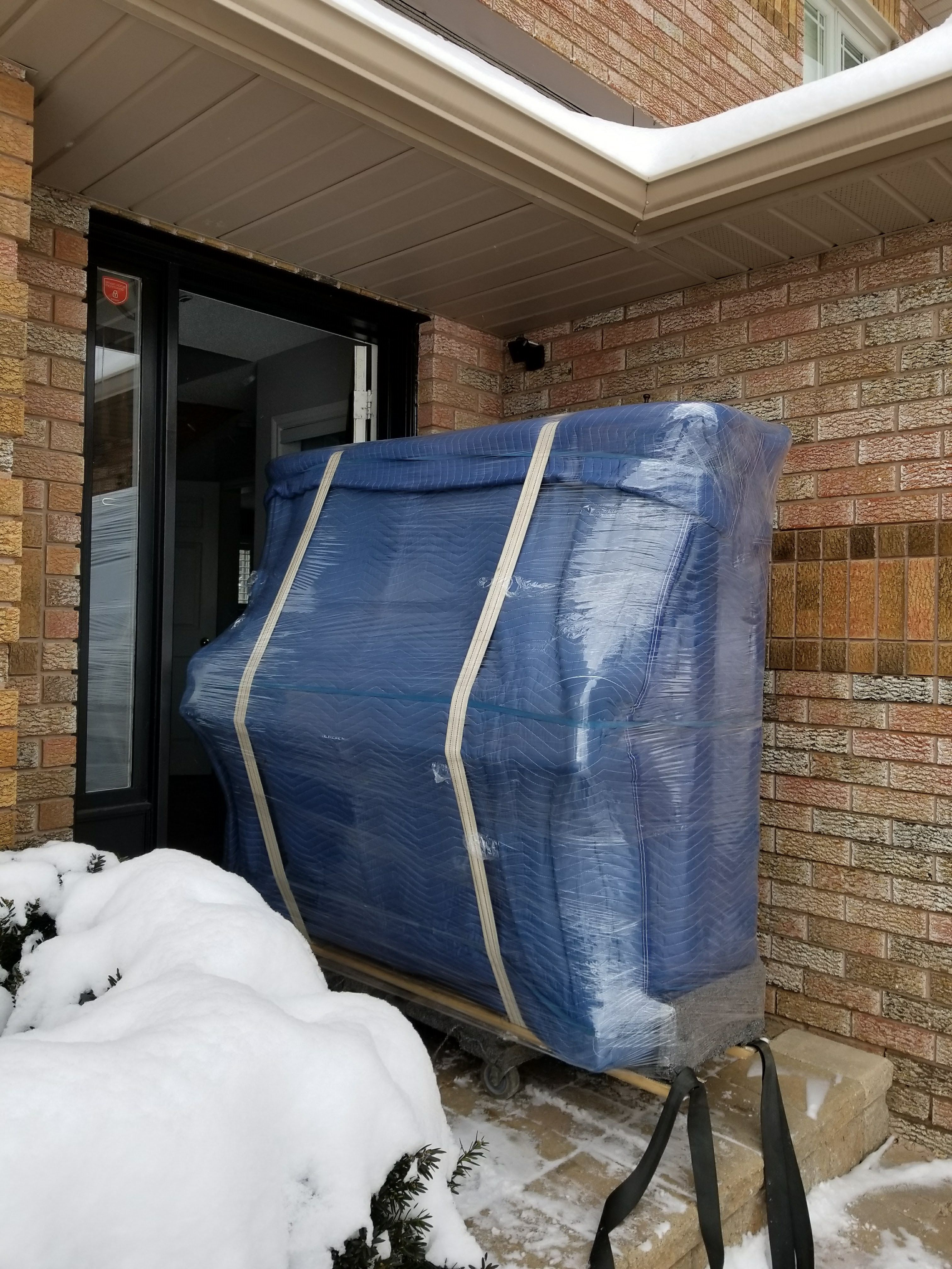 Beau Hercules Moving Company Innisfil Is A Local Moving And Storage Company,  Which Knows The City Of Innisfil. Our Innisfil Movers Understand And  Respect ...