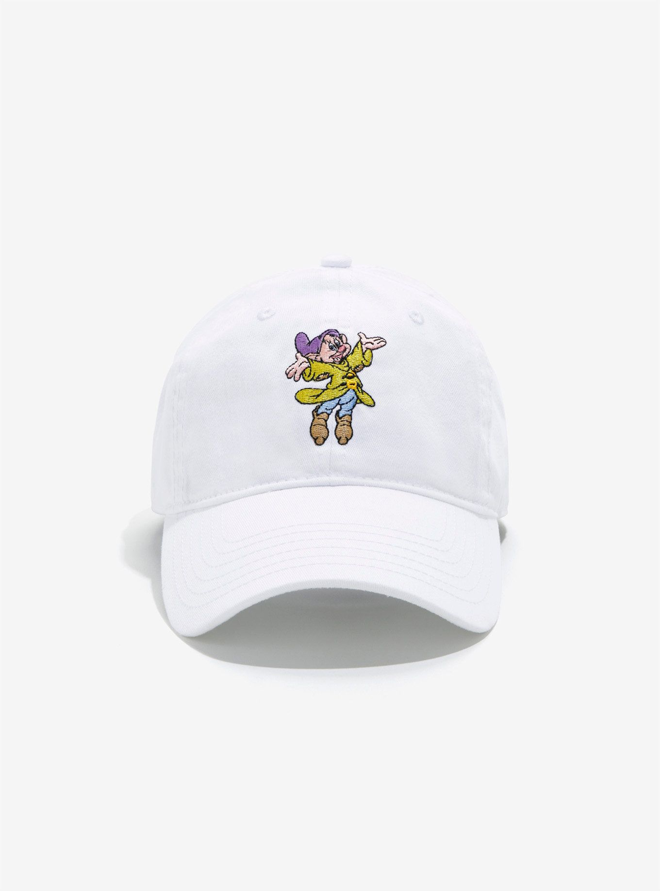 67099d51c1a Disney Snow White And The Seven Dwarfs Dopey Dad Hat