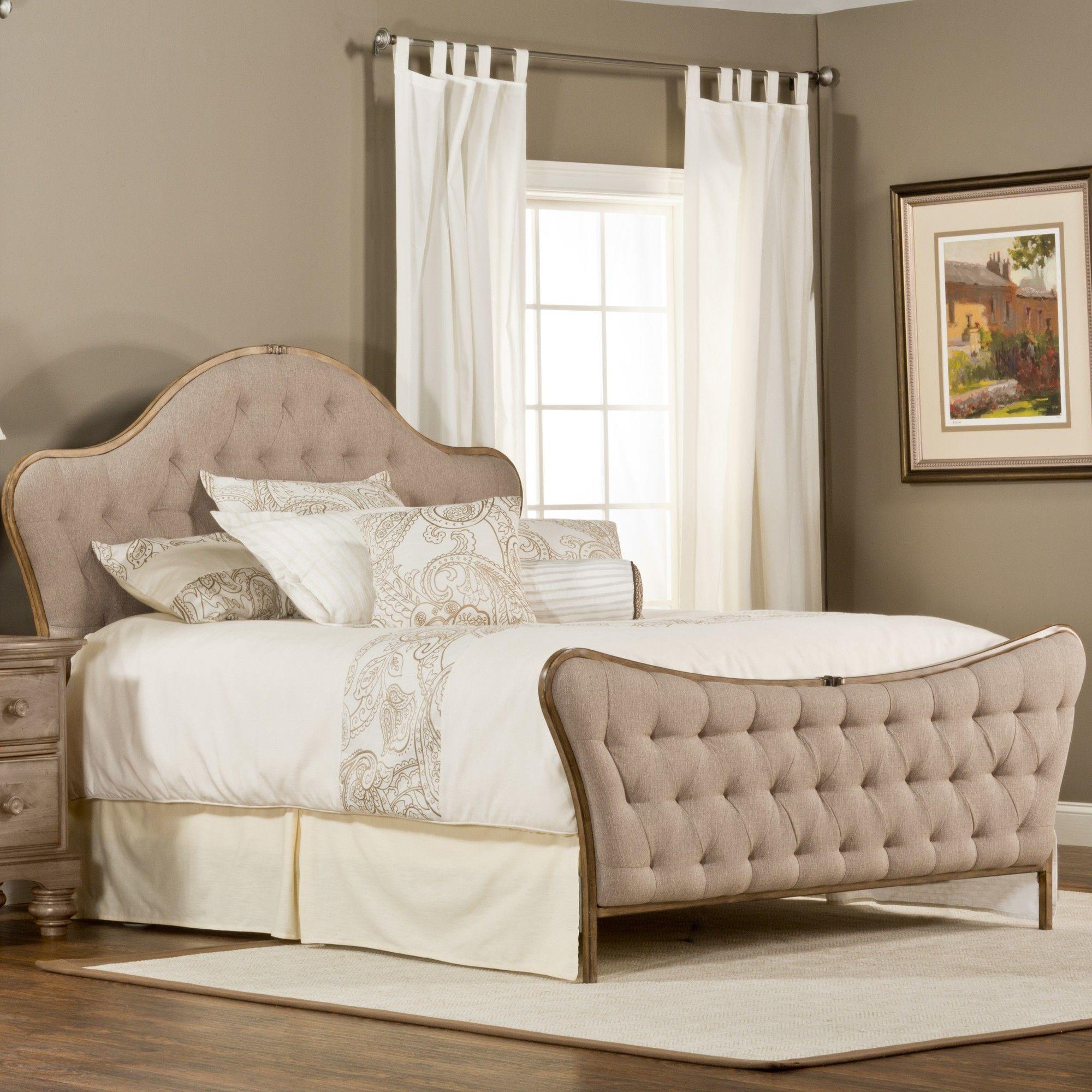 verendrye upholstered bed upholstered beds