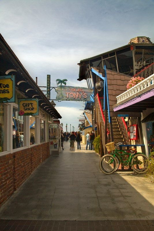 Redondo Beach,CA, My Home Town On Pinterest