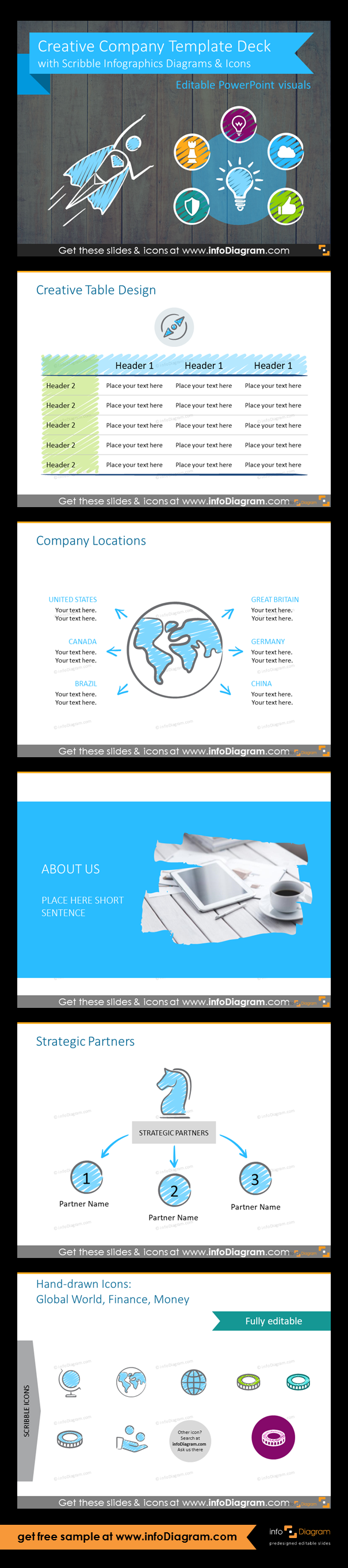 making powerpoint template