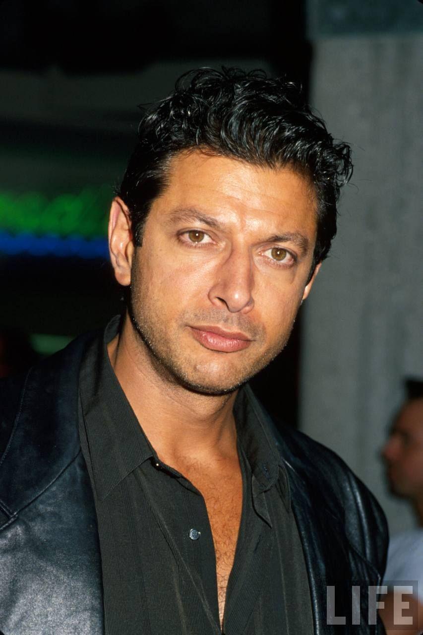 Jeff Goldblum 1992 Movie Stars Beautiful Men Actors Actresses
