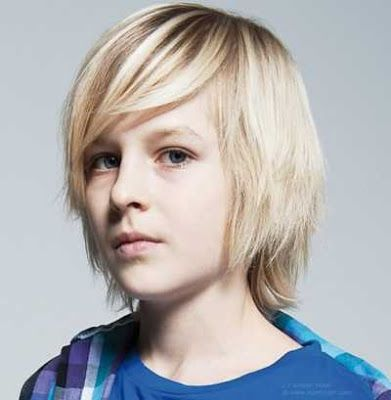 Gaya Rambut Panjang Anak Lakilaki Berponi Panjang Dan Lurus - Gaya rambut pendek emo