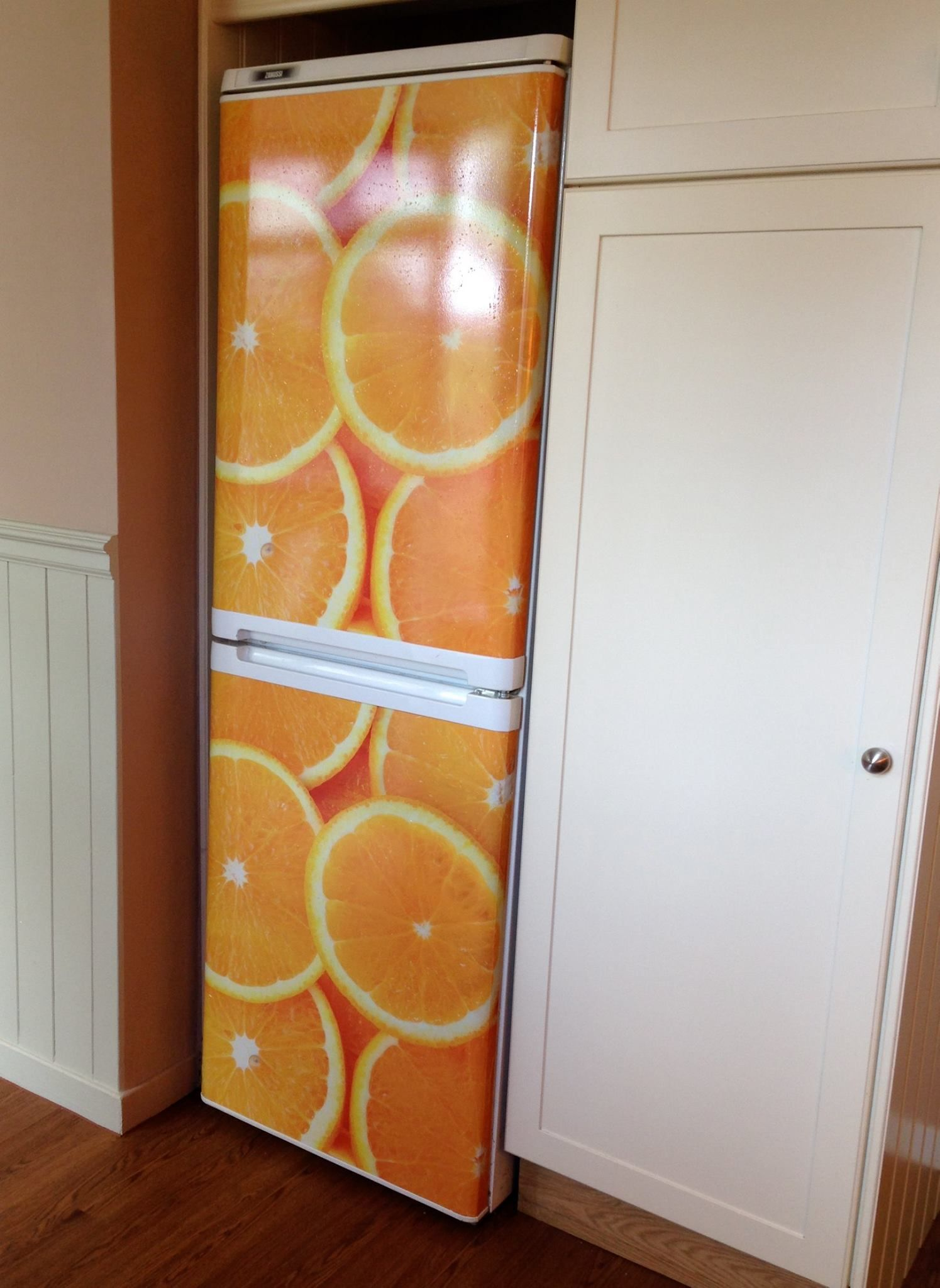 Custom fridge stickers fridge stickers kitchen