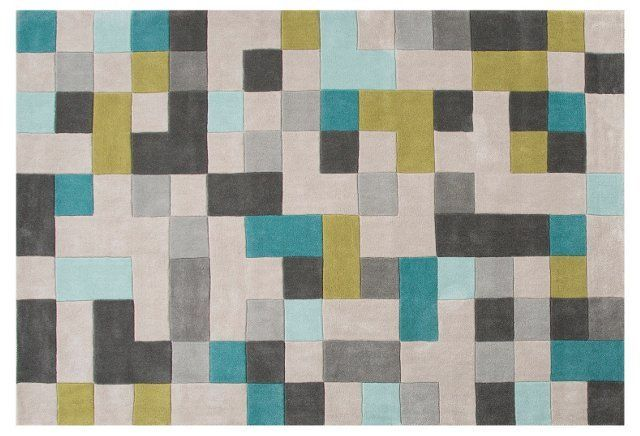 Minecraft Bedroom Rug Possibly For My Son Fawn Rug Gray