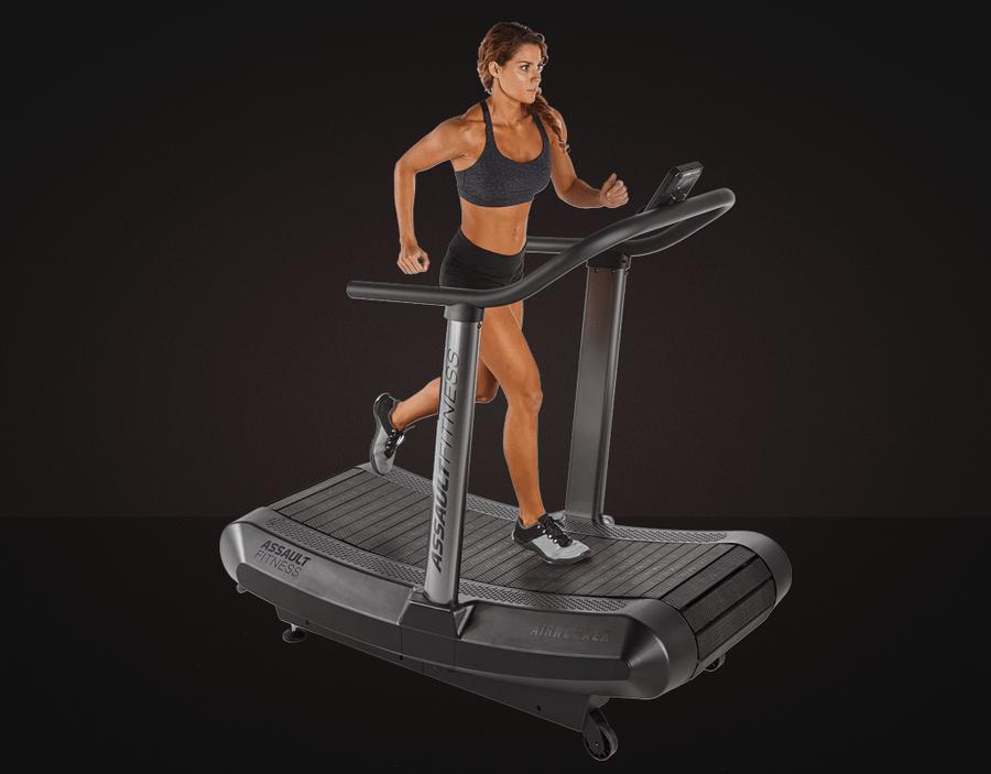 Assault Fitness AirRunner Treadmill Review (LATEST INFO