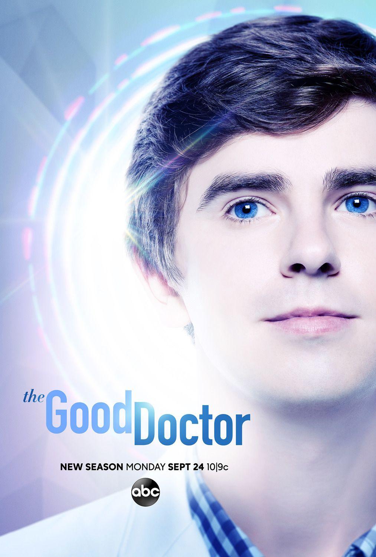 The Good Doctor Tv Series 2017 Imdb Good Doctor Season 2