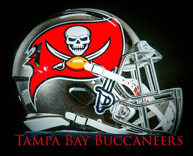 Pin by Zach on Buccaneers Tampa bay buccaneers, Nfl