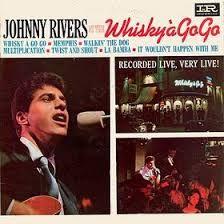 Atitude Rock N Roll Johnny Rivers Bandas Rock N Roll Musica