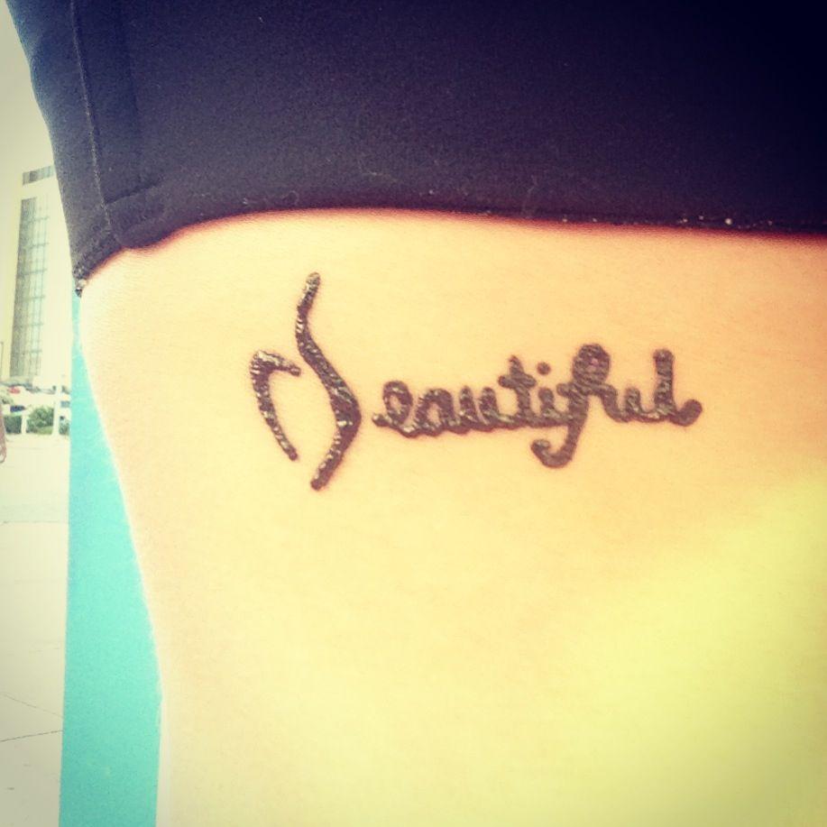Hena Tattoo Eating Disorder Recovery Symbol Tats Pinterest