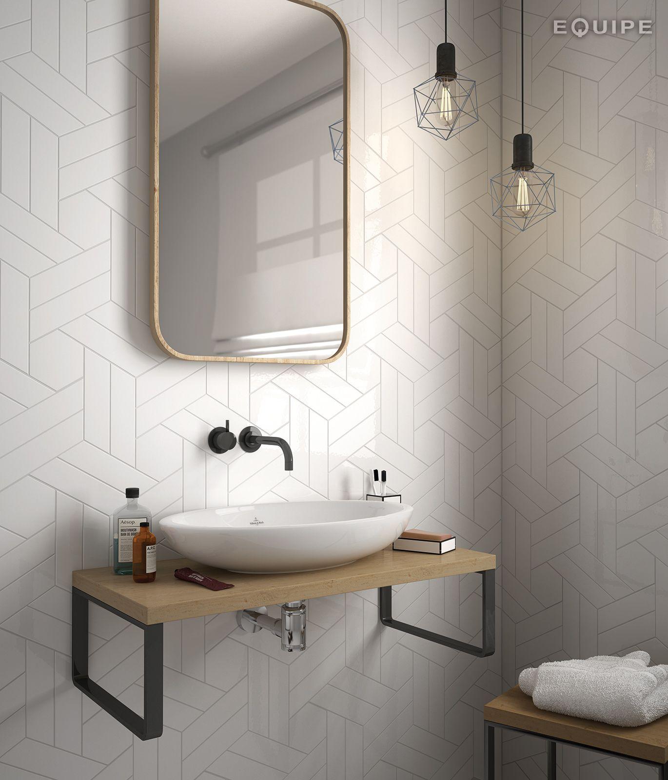⭐ Decoración de Baños 👌 +125 Ideas Alucinantes | Scale, Walls ...
