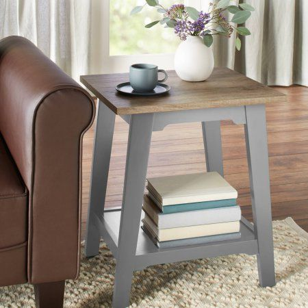 Better Homes And Gardens Bedford Accent Table